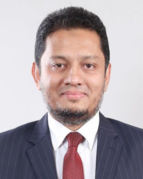 Mr. Quamrul Islam