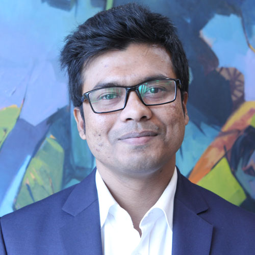Md. Babar Ali Khan