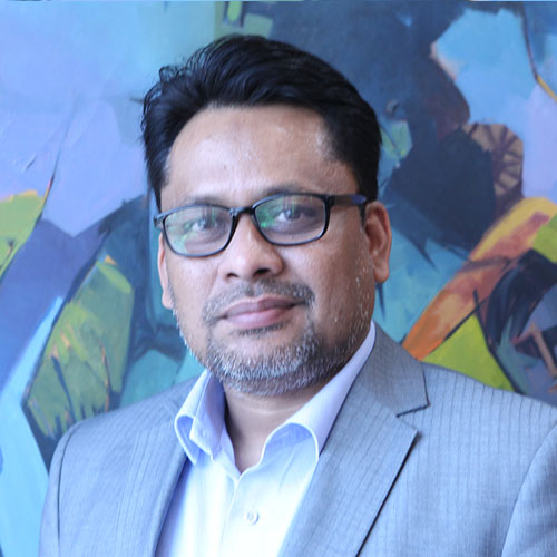 Mr. Masum Ali