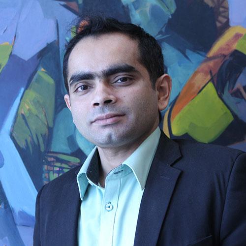 Mr. Simon Ibn Muzib